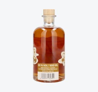 Irish Whiskey Liqueur