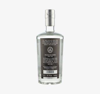 Vodka Vyssemaraa