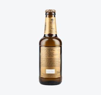 Tonic Water Extra Dry - Golden Monaco