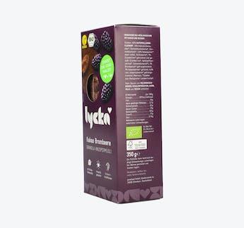 BIO Granola Kakao Brombeere