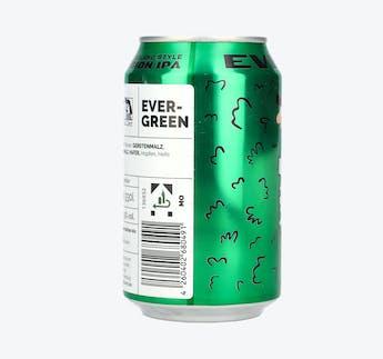 "IPA ""Evergreen"""