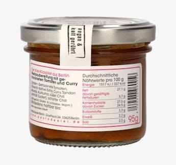 Pesto Berliner Kiez Curry