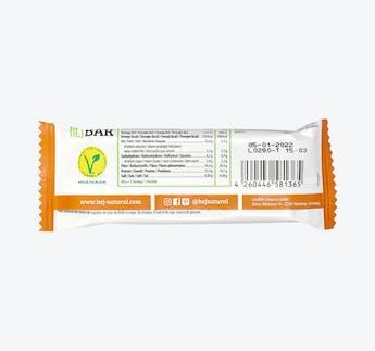 Proteinriegel Chocolate & Peanuts