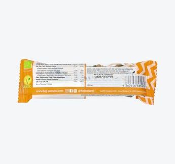 BIO Riegel Crunchy Peanut