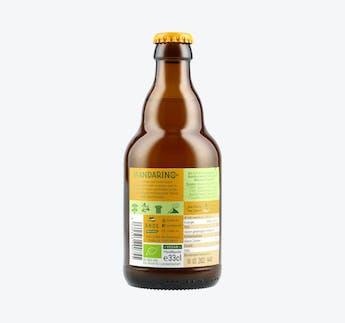 "BIO Limo ""Grüne Mandarine"""