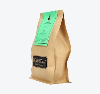Filterkaffee - Guatemala Todos Santos, ganze Bohnen