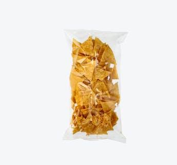 Tortilla Chips Sea Salt