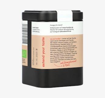 BIO Spice your Bagel Gewürzmischung