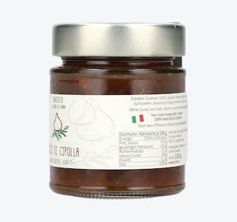 "Zwiebel Konfit ""Dolce Di Cipolla"""