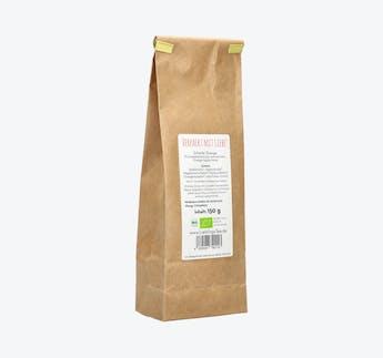 BIO Scharfe Orange - Ingwer küsst Orange Tee