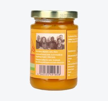 Fruchtaufstrich Mango Pur