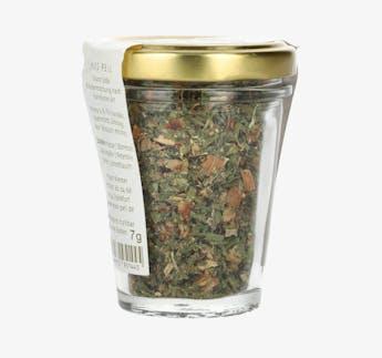 Grüne Sauce Kräutermischung Pur