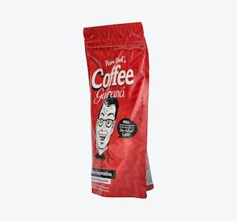 Coffee Guaraná