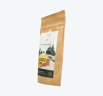 BIO Kaffee Klassisch - Classic Brew