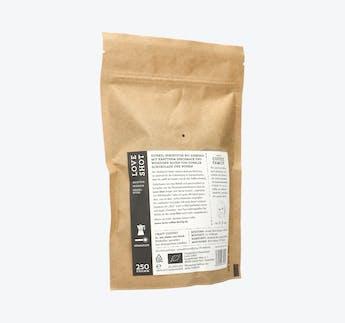 BIO Espresso Dunkel - Love Shot