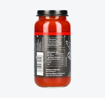 BIO Lieblingssauce Tomate Klassik