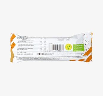 Crispy Caramel Peanut - Proteinriegel mit Karamell und Erdnuss