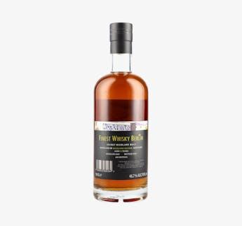 Whisky Secret Highland Malt - 13 Jahre