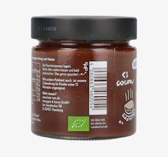 BIO Honig mit Kakao