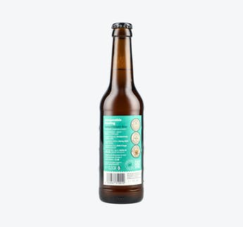 """Session IPA """"Sessionable Healing"""""""