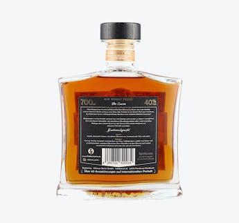 "Rum ""Project Four - Vanilla Cane"""