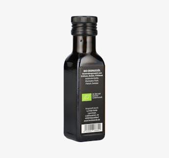 BIO Erdnuss Öl