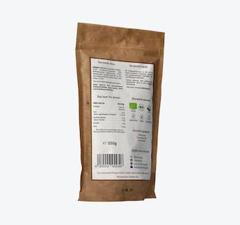 BIO Granola mit Kakao und Kokos