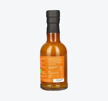 BIO Balsamico Creme mit Orange