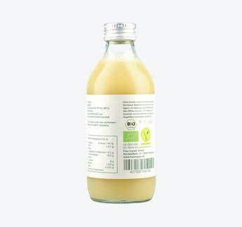 BIO Ingwersaft mit Honig