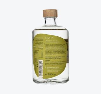 EASIP FIELDS - Alkoholfreies Destillat mit Gurke, Thymian, Koriandersamen und Ingwer