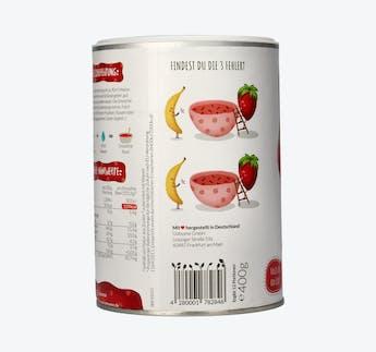 "Smoothie Bowl mit Erdbeeren ""Elsa Erdbeer"""