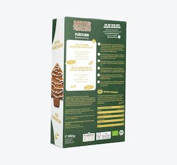 BIO Backmischung für Plätzchen, vegan