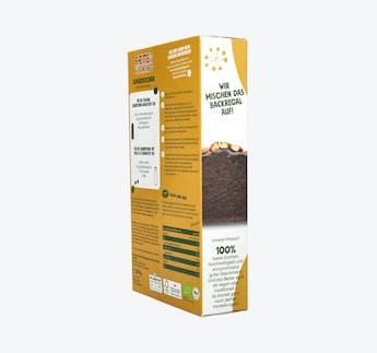 BIO Backmischung für Gewürzkuchen, vegan und glutenfrei