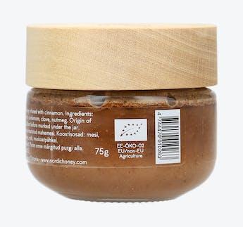 "BIO Honig mit Zimt ""Sweet Cinnamon"""