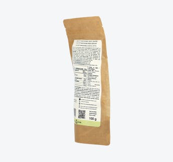 Macadamia Nüsse, geröstet & gesalzen