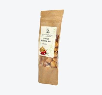 Macadamia Nüsse mit Chili