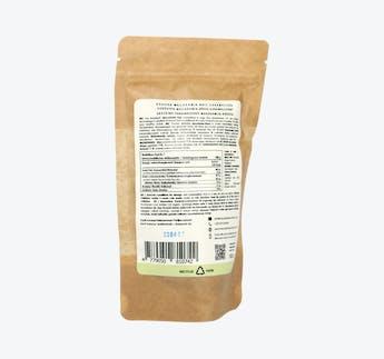 Macadamia Nüsse, geröstet & karamellisiert