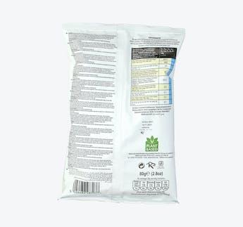 Quinoa Chips Tomate Knoblauch