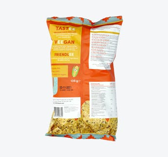 Tortilla Chips Chiasamen