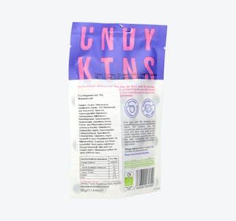 """Veganes Fruchtgummi mit Blaubeergeschmack """"Blueberry Bliss"""""""