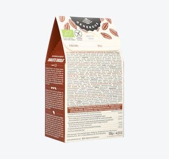 BIO Charlotte Chocolat - Schokoladenkekse
