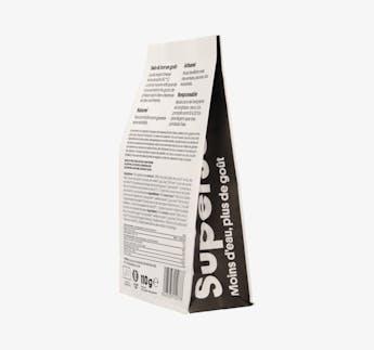 BIO Sesamriegel mit Schokolade, glutenfrei