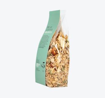 BIO Pecan Almond Granola