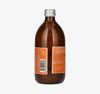 BIO Kurkuma Shot 500ml