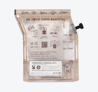 BIO Coffee Bag Honduras - Medium