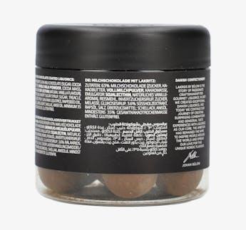 Lakritz A - Original mit Milchschokolade