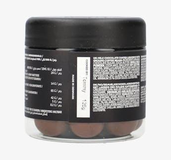 Lakritz C - Zartbitterschokolade & Kaffeebohnen