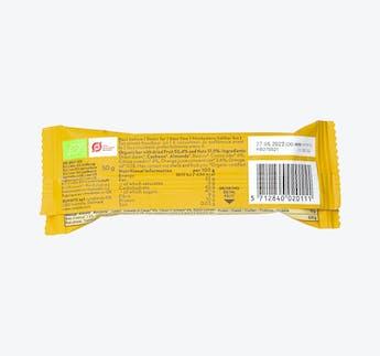 BIO Rohkostriegel Orange Cacao