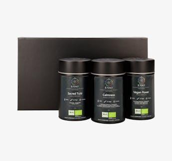 BIO Yoga Tee Box