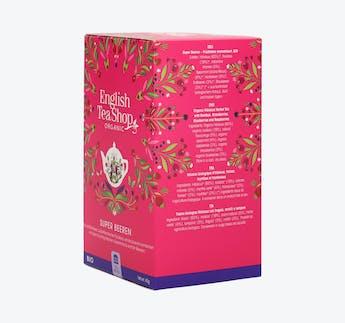 BIO Roiboos Tee mit Beeren